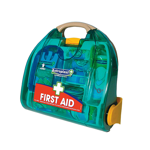 Catering First Aid Kit - up to 20 people