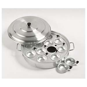 Alphin Pans Egg Poacher