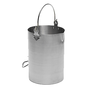 Waste Oil Buckets